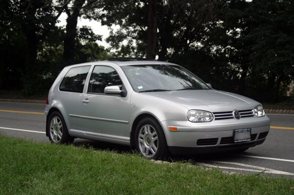 2000 GTI Front & Side