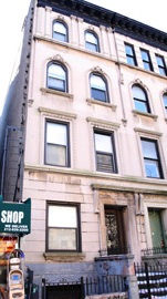 400 West 145st Street, Sugar Hill / Hamilton Height, New York, NY