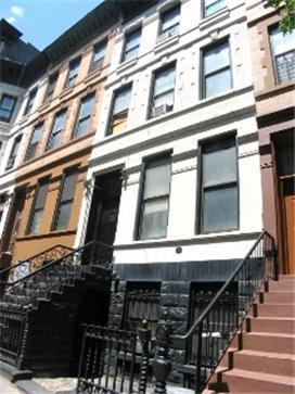465 West 147st Street, Sugar Hill, New York, NY