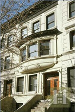 48 Hamilton Terrace, Hamilton Heights, New York, NY