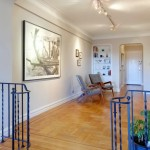 Foyer - 720 Fort Washington Ave., #3V