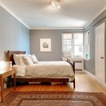 Master Bedroom - 720 Fort Washington Ave., #3V