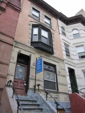 505 West 144th Street, Hamilton Heights, Harlem