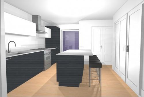Kitchen design by Eggersmann