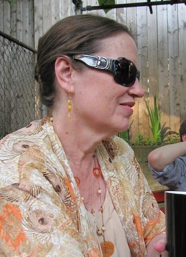 Carol Harper - Paul's mom