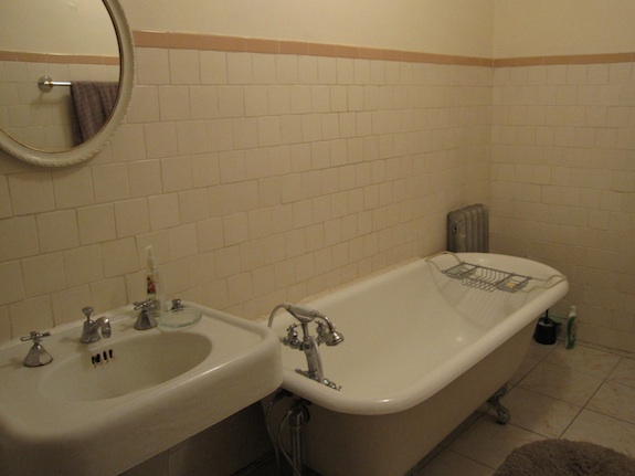 470 W 148 - bathroom