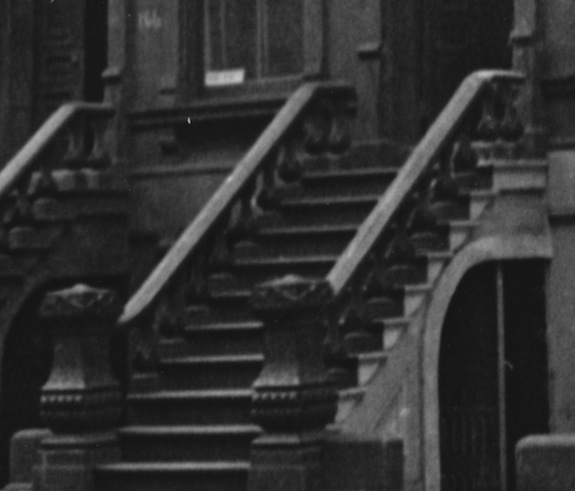 Our Stoop 1940