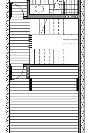 width-wise flooring