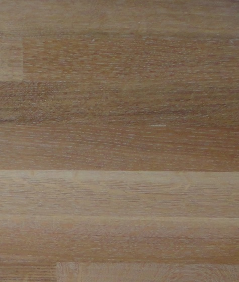 quartersawn grain